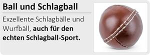 trenas Ballwurf