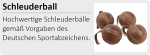 trenas Schleuderball